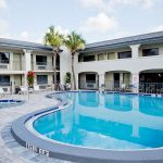 The Ponce St. Augustine Hotel Pool